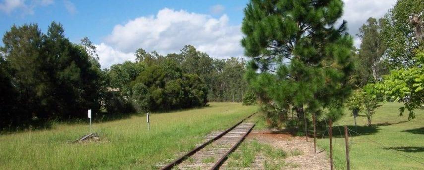 Bethania to Beaudesert Rail Trail