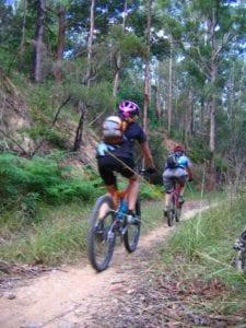 Caboolture - Wamuran & Loop Rail Trail