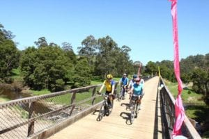 Camperdown to Timboon