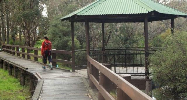 Collie River Walk