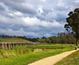 East Gippsland Rail Trail