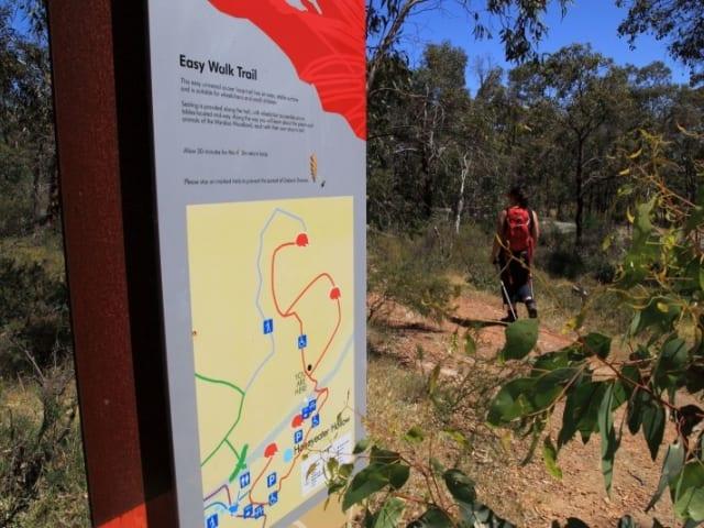 Easy Walk Trail