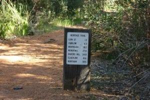 Farming Heritage Trail