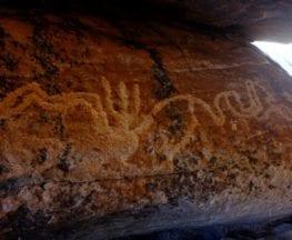 Flintstone Rock - Beedoboondu