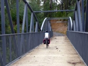 Grand Ridge Rail Trail