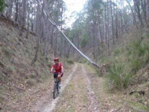 Great Divide Rail Trail