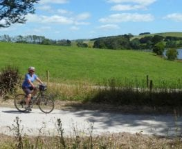 Great Southern Rail Trail & Tarra Trail
