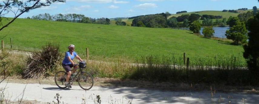 Great Southern Rail Trail & Tarra Trail