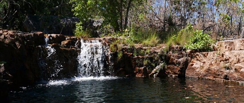 Greenant Creek