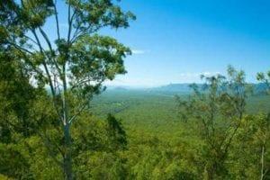 Herveys Range Rail Trail