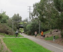 Inner Circle Rail Trail