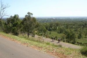 Kalamunda Zig Zag Trail