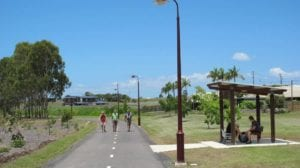 Mary to the Bay Rail Trail