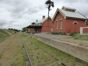 Monaro Rail Trail