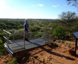 Mullewa Bushland Trail