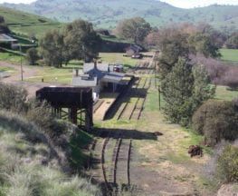 Murrumbidgee Valley Rail Trail