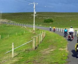 Port Fairy - Warrnambool Rail Trail