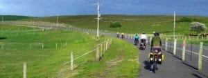 Port Fairy - Warrnambool Rail Trail