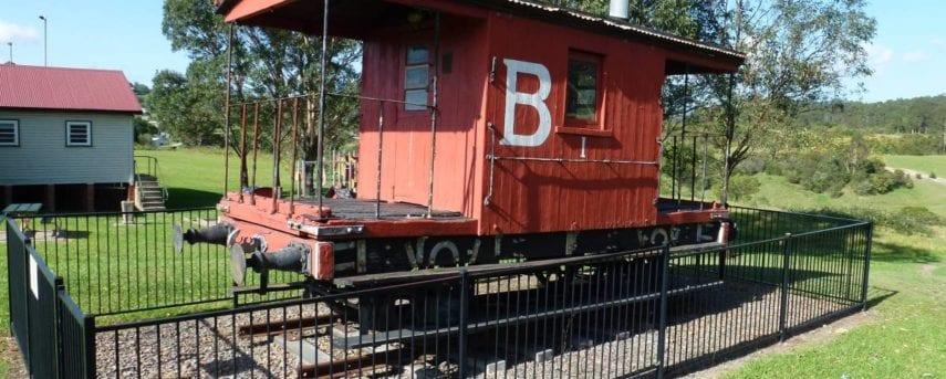 Richmond Vale Rail Trail