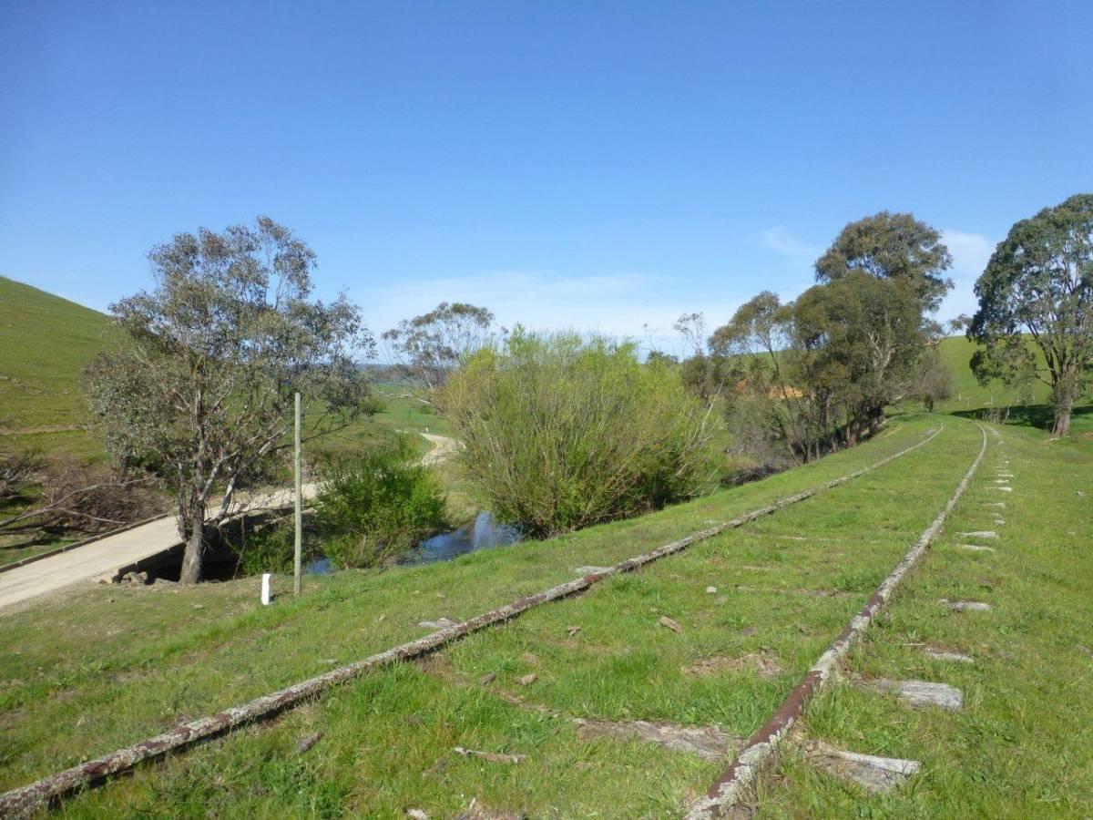 Riverina Highlands Rail Trail