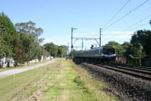 Rosstown Railway Heritage Trail