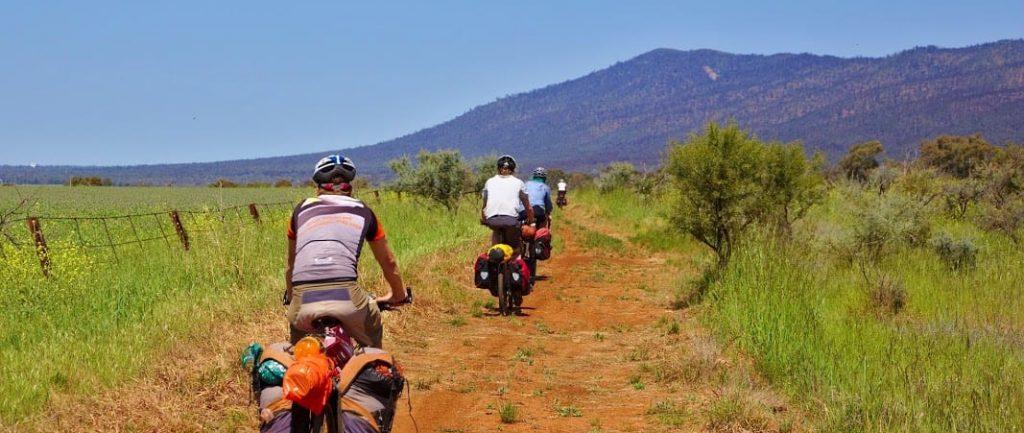 Southern Flinders Rail Trail