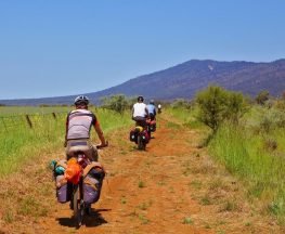 Southern Flinders Rail Trail