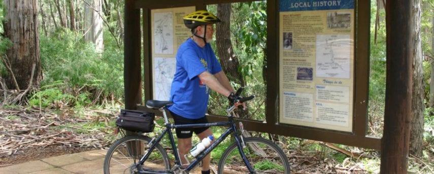 Ten Mile Brook Trail
