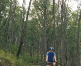 Tyers Junction Rail Trail