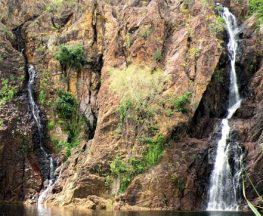 Wangi Falls Walk