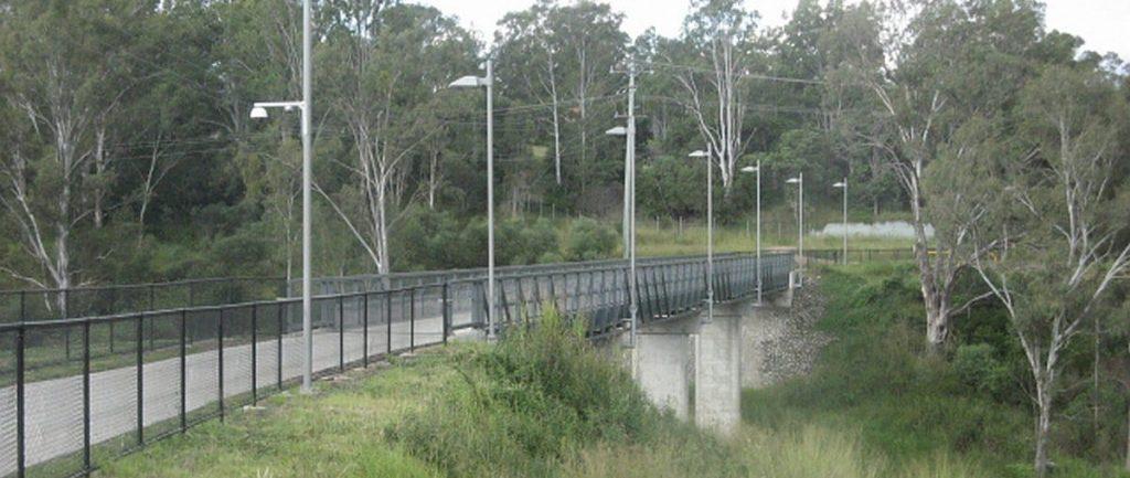 Wulkuraka - Brassall Rail Trail