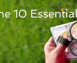 The Ten Essentials Trail Hiking Australia