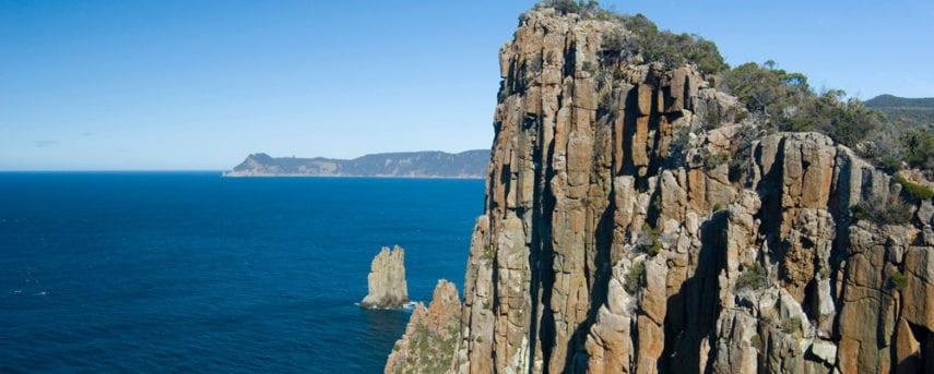 Cape Hauy Walk Trail Hiking Australia