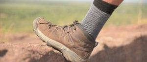 Choosing And Layering Socks