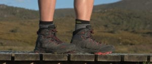 Choosing & Fitting Your Footwear