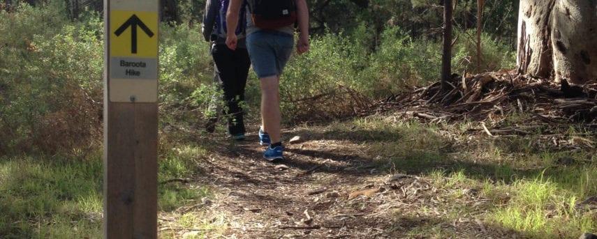 Baroota Hike