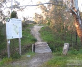 Heysen Trail - Mylor to Aldgate
