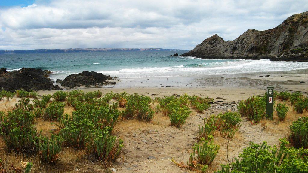 Heysen Trail - South Coast