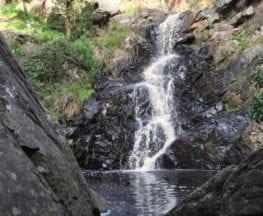 Ingalalla Falls