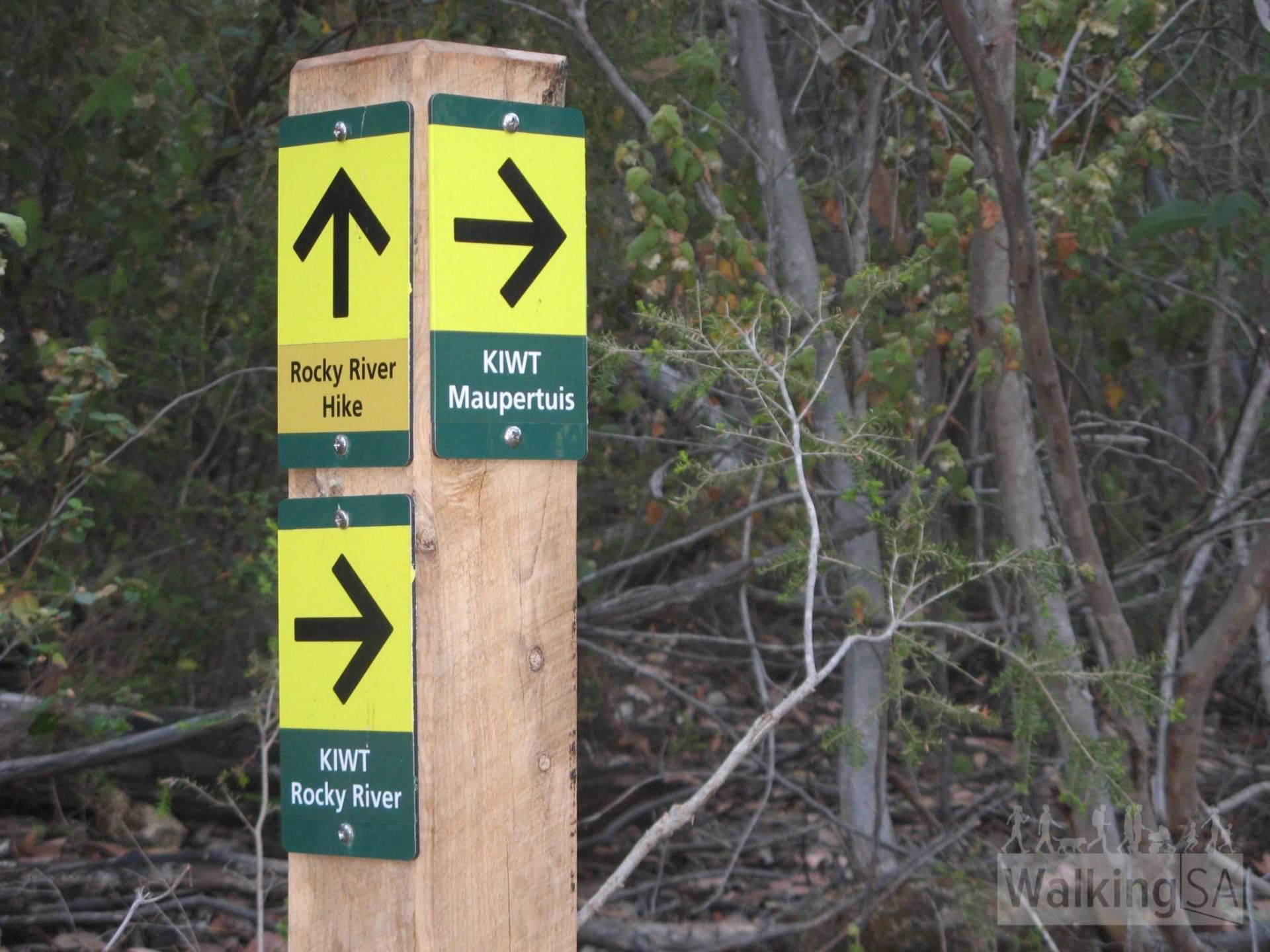 Kangaroo Island Wilderness Trail - Day 2: Maupertuis Section