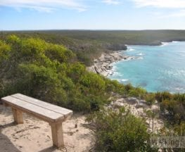Kangaroo Island Wilderness Trail - Day 3: Sanderson Section