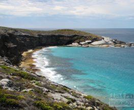 Kangaroo Island Wilderness Trail: Day 4: Grassdale Section