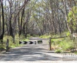 Mylor Conservation Park Circuit