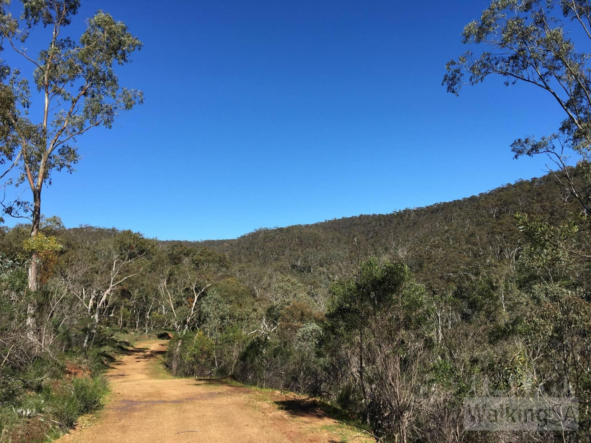Quarry Hike