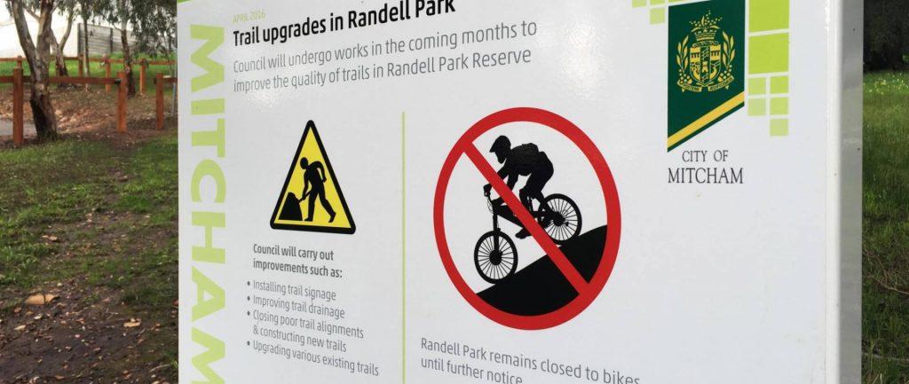 Randell Park Reserve