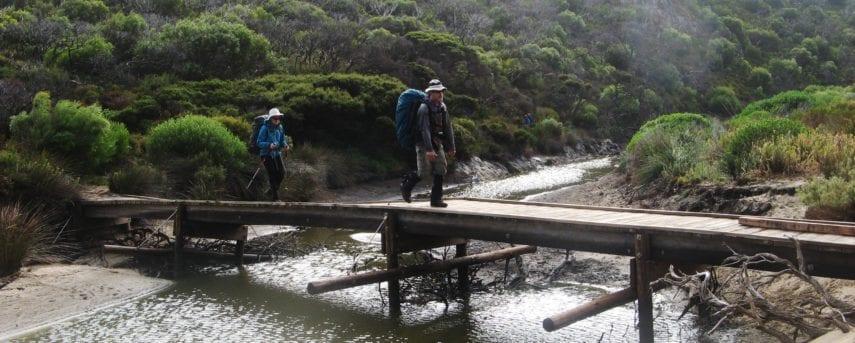 Ravine des Casoars Hike