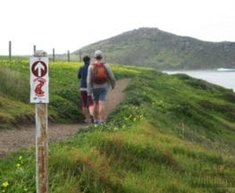 Victor Harbor Heritage Trail - Heysen Trail Spur