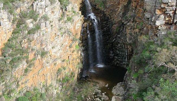 Yurrebilla Trail - Section 4: Norton Summit to Morialta