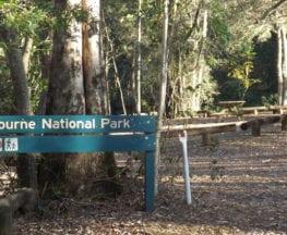 avensbourne National Park