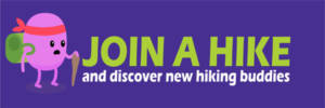 join a hike trail hiking australia